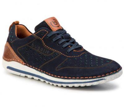 bugatti cipő